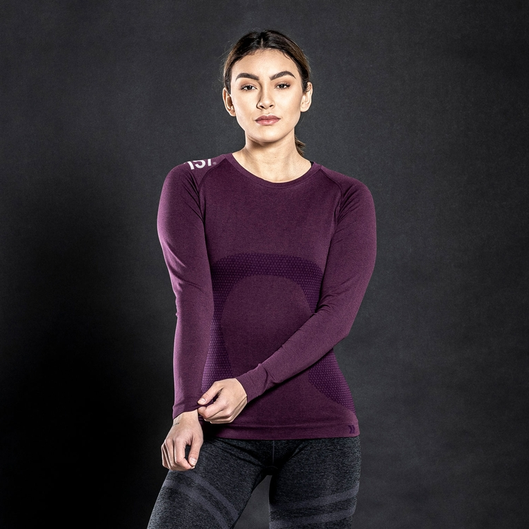 "Seamless shirt ""Veda"""