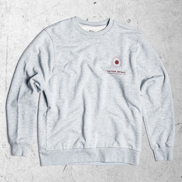"""Sweater """"Printed Warm-up"""""""