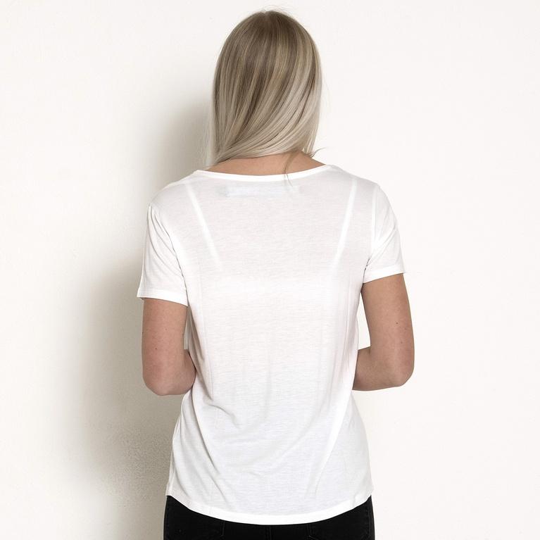 Jane/ W T-shirt T-shirt