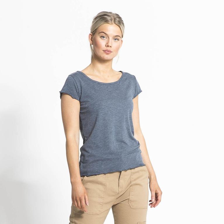 Viola / W T-shirt T-shirt
