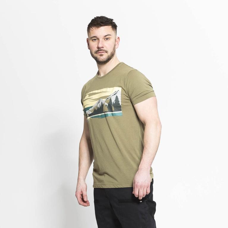 Hinsen/M T-Shirt T-shirt