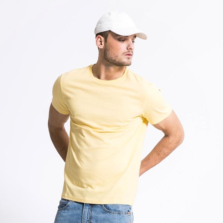 Marlon/ M Basic tee T-shirt