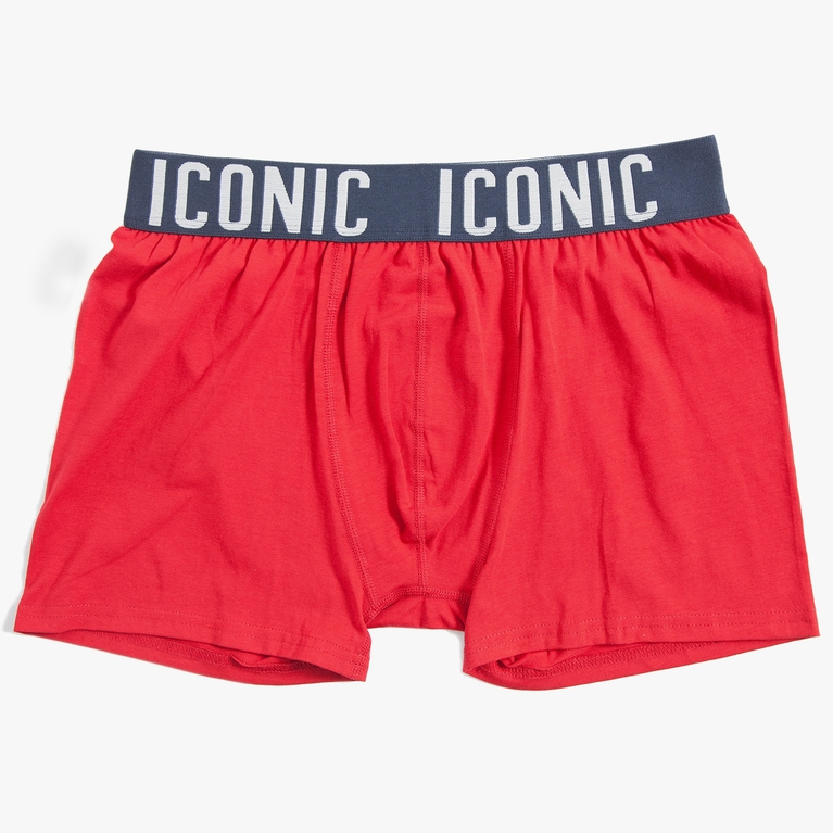 "Bokserit ""Iconic Boxer"""