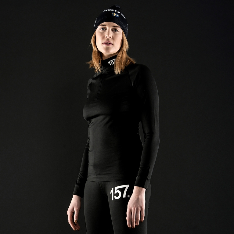 Team Race Top / M Functional Sweater Funktion Sweater
