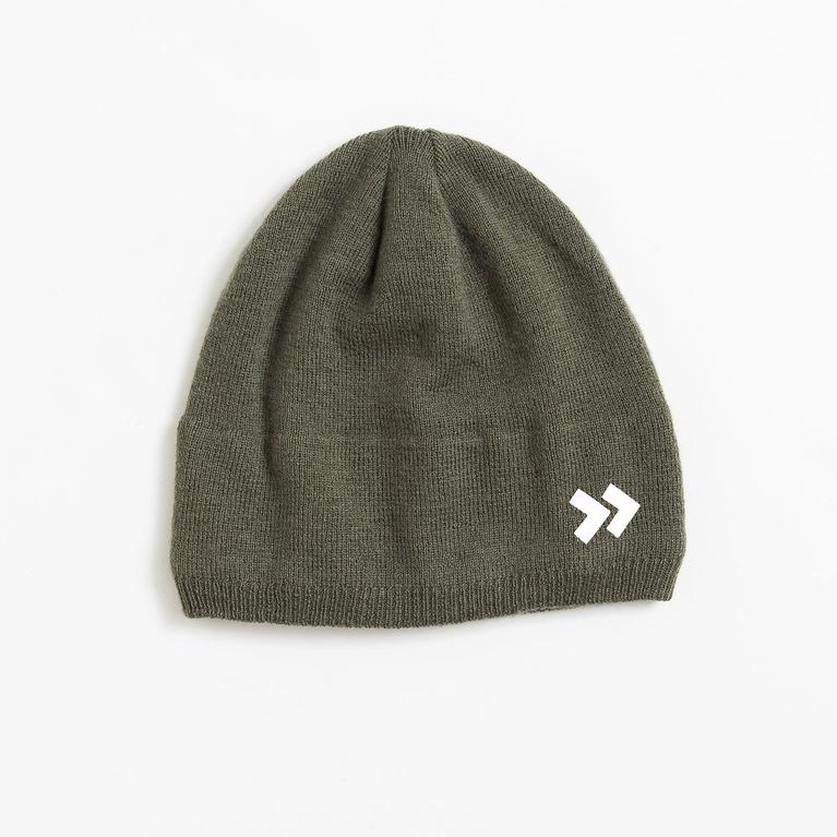 Wool Hat / K Beanie Beanie