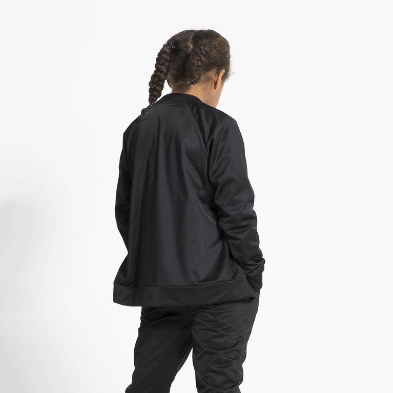 Boston / K Jacket Zip sweater