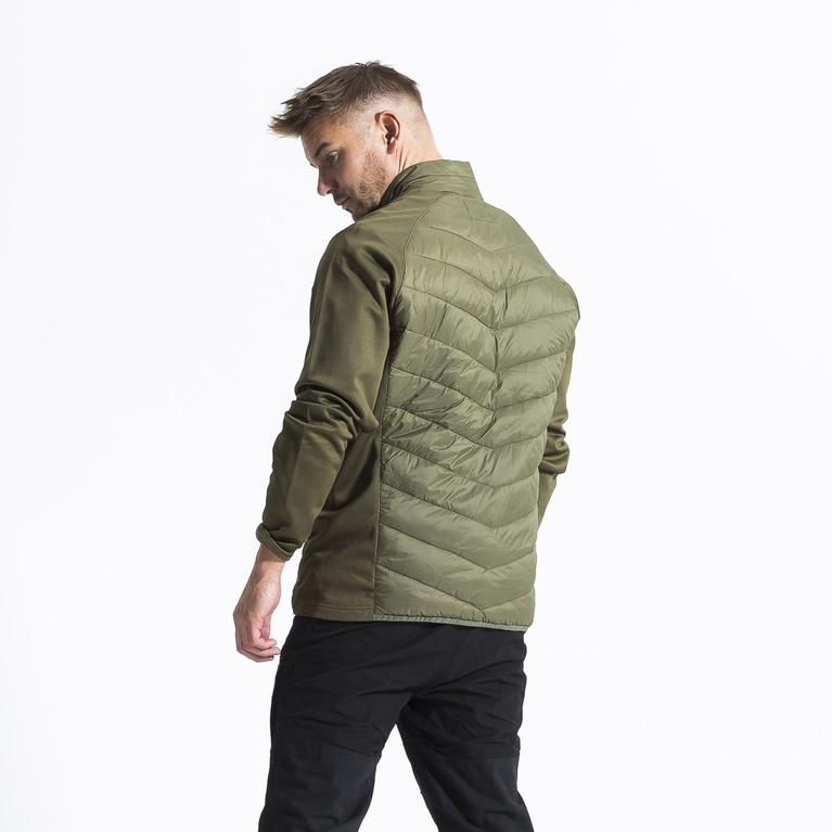"""Jacket """"Ms Hybrid Jacket"""""""