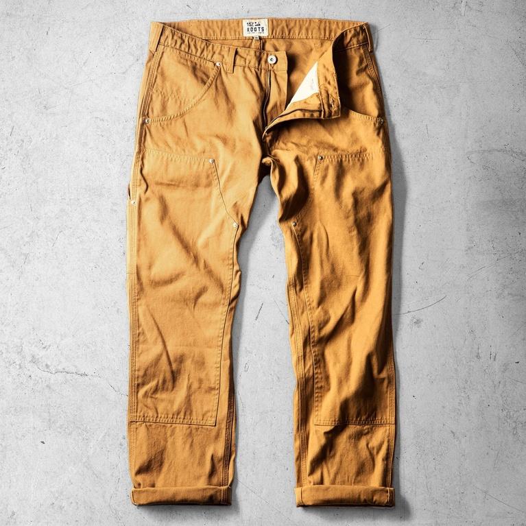 Logger Jean