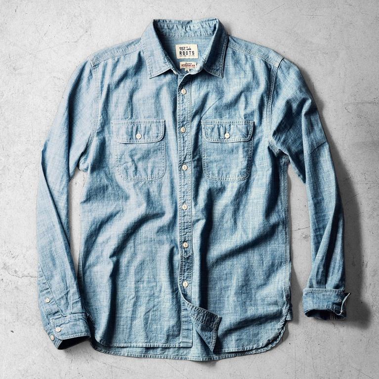 Ranger shirt