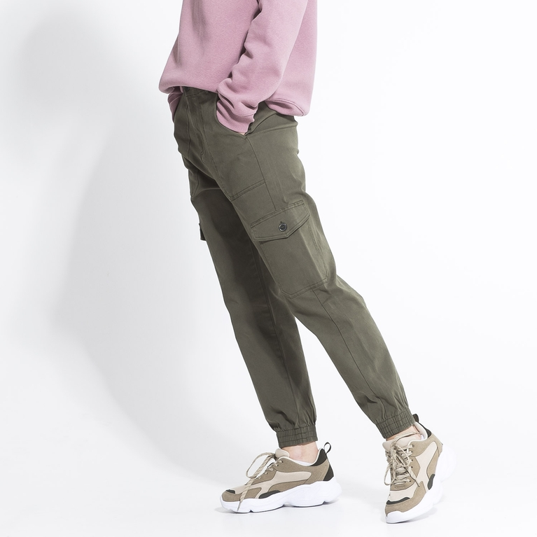 "Cargo pant ""Amelie"""