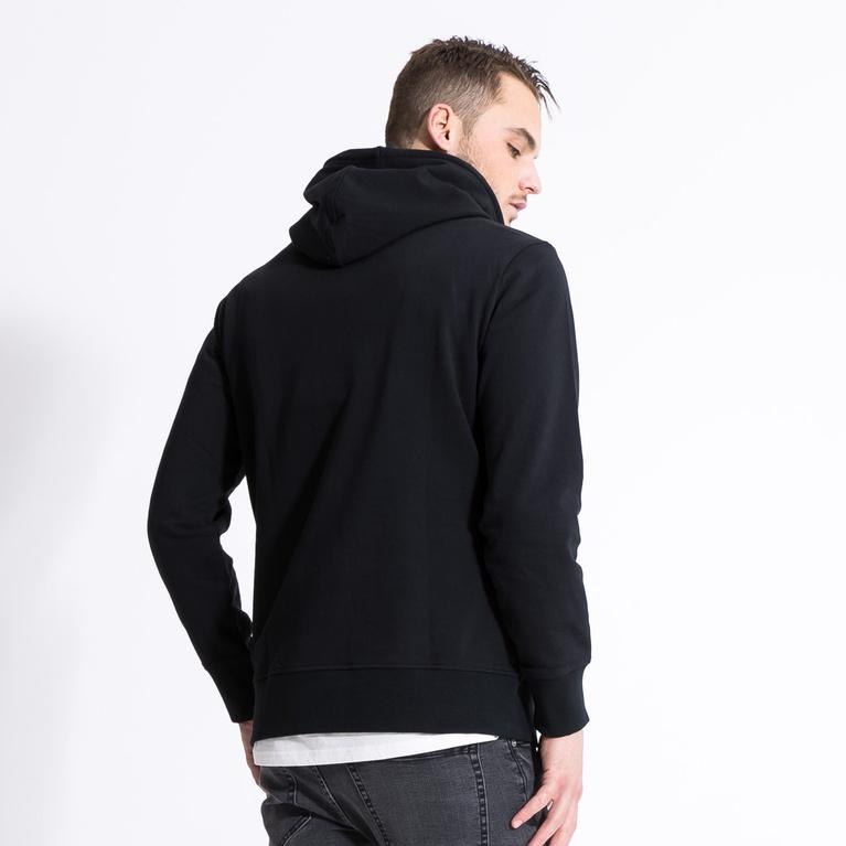 Archi / M Hood Sweater Hood sweater