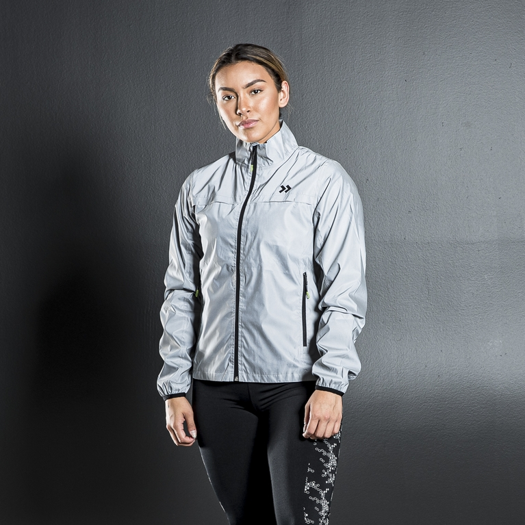 "Jakke ""WS Active jacket"""