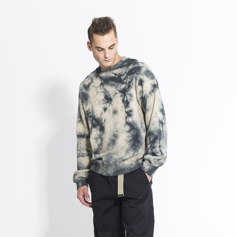 """Oversized sweater """"Fancy Heavy Sweater"""""""