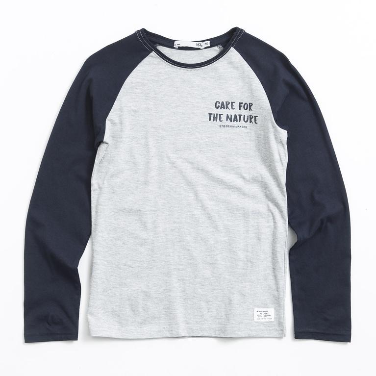 "T- shirt ""James"""
