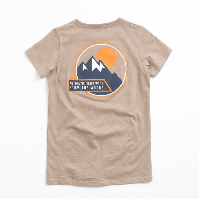 Thomas star T-shirt
