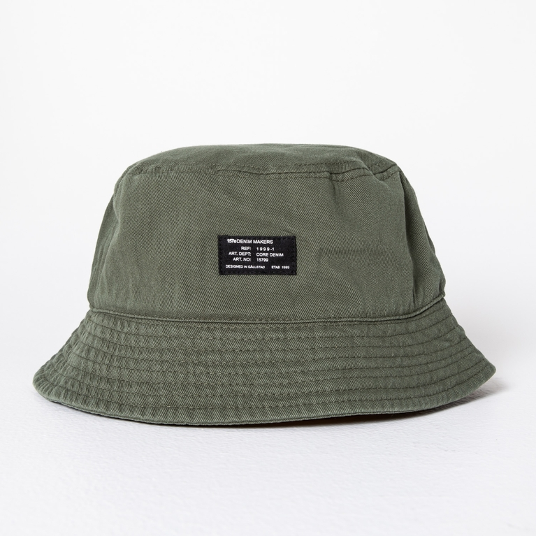 "Bucket hat ""Helmer"""