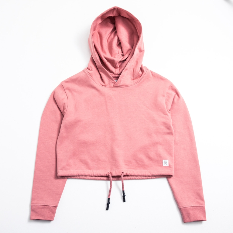 """Mandy"" hood sweater"