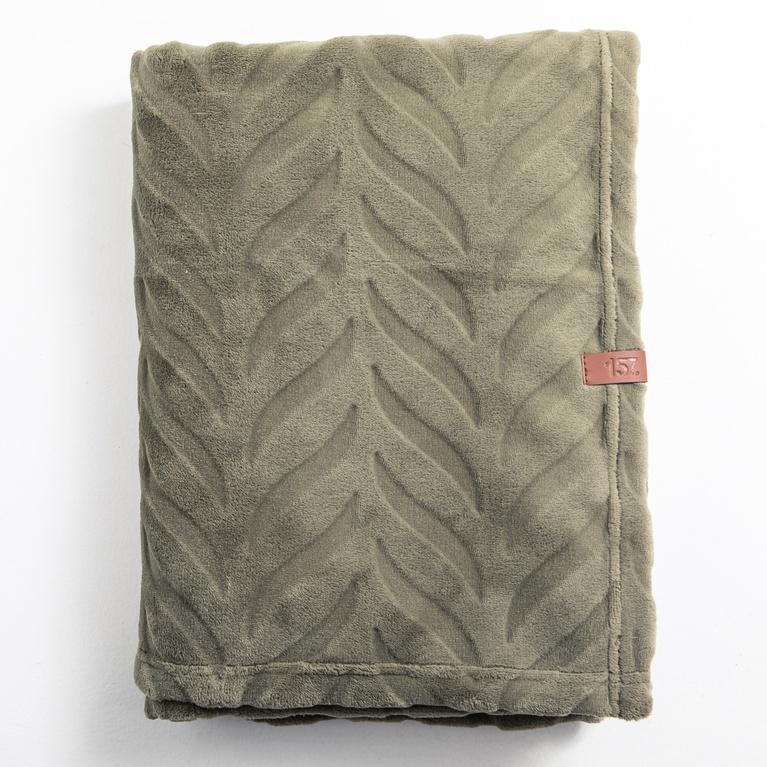"Blanket ""fleece"""