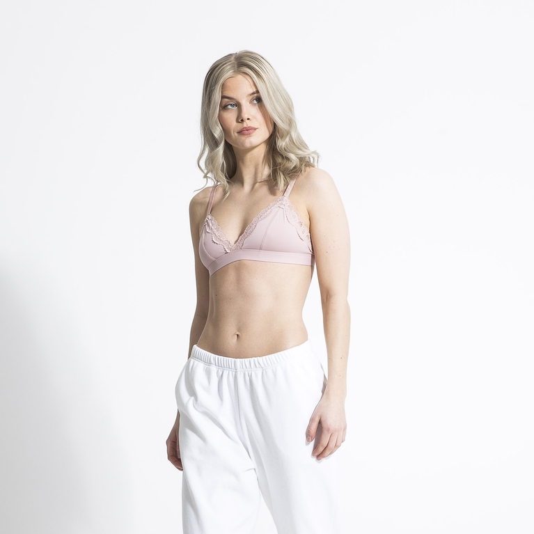 "Soft bra ""Lace"""