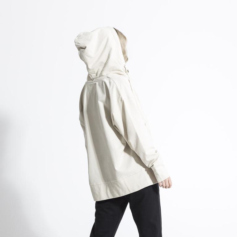 """Zip hood """"Nour"""""""