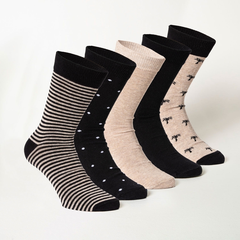 "Strumpor ""Coloured socks"""