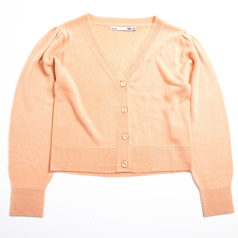 "Cardigan ""Puff Star"""