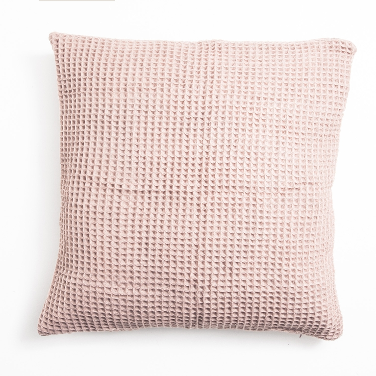 "Pillow cover ""Waffeld"""