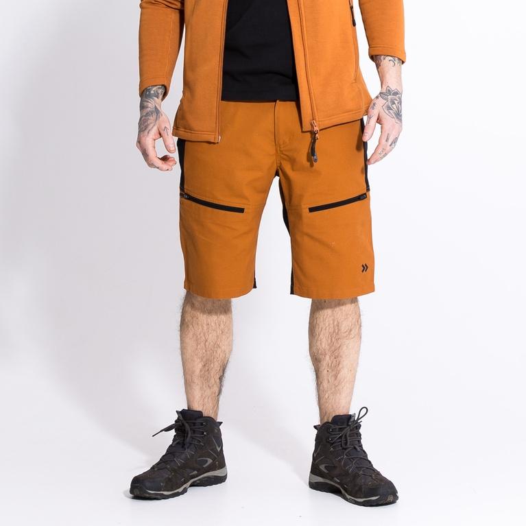 """Vallvik"" shorts"