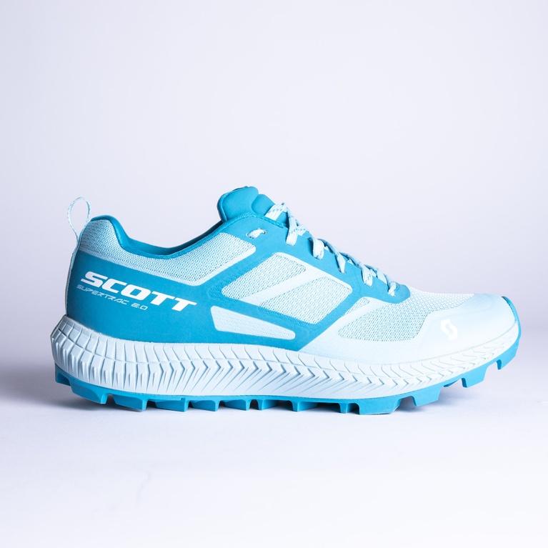 """SCOTT"" Shoe W's Supertrac 2.0"