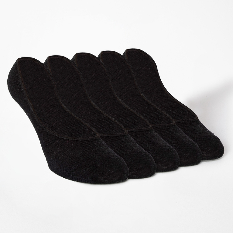 """Sukat """"Invisible sock 5-pack"""""""