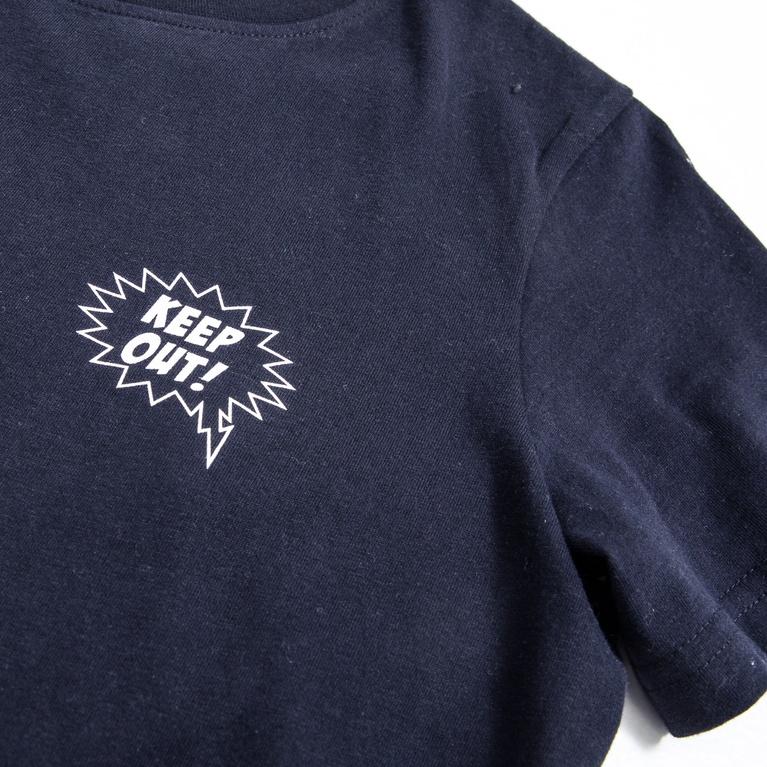 """T-shirt """"Thomas star"""""""