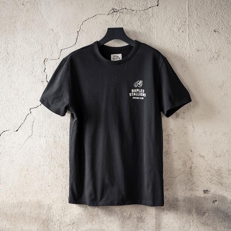 """T-shirt """"Printed Vintage Tee"""""""