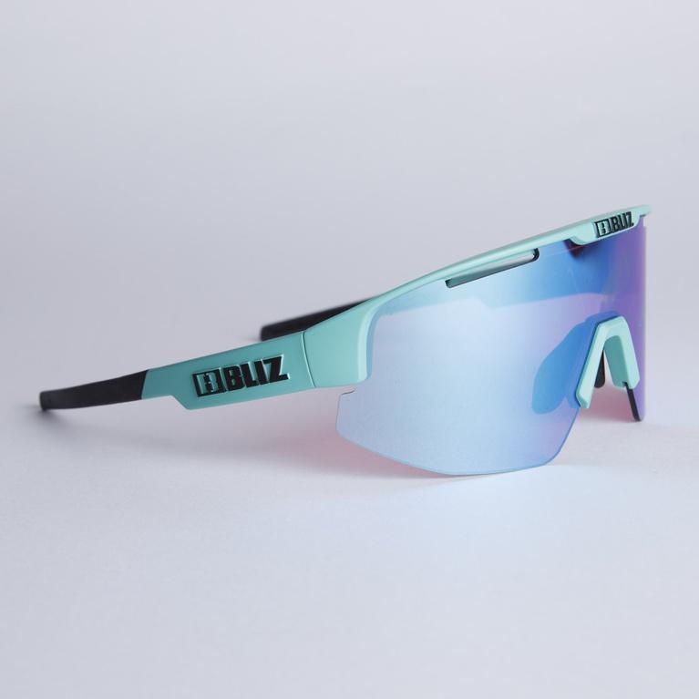 """""""Bliz"""" Active Fusion Matt Turquoise Nordic Light M14"""