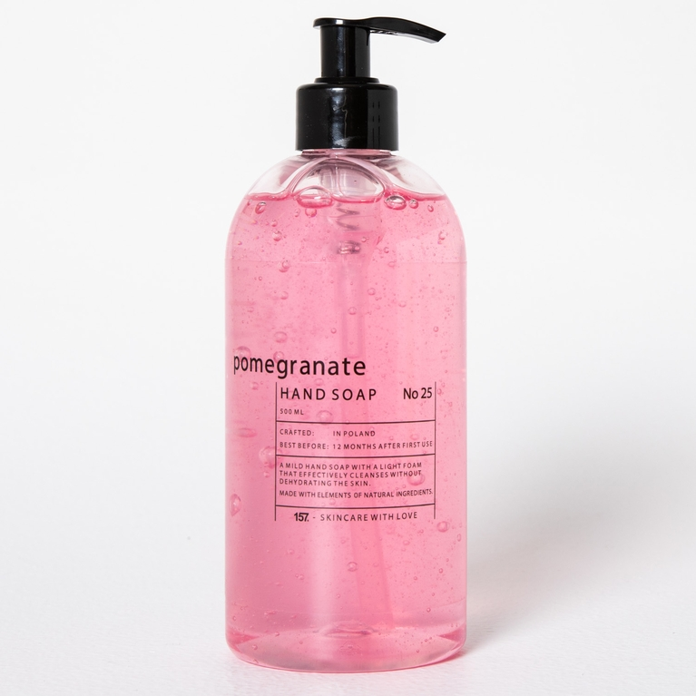 Bubble / A Handsoap Care & Fragrance