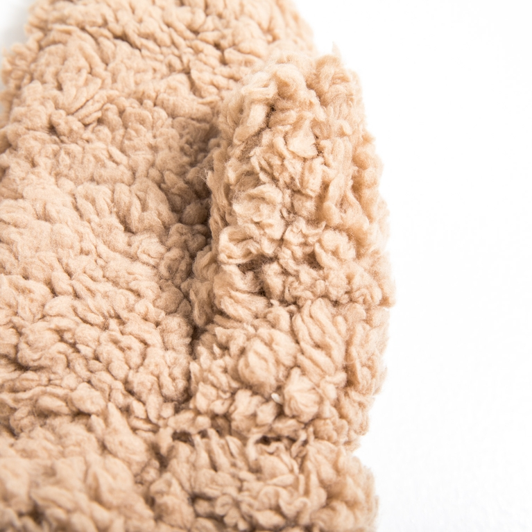 "Glove ""Pile Thumb Star"""