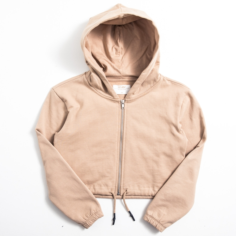 """Zip sweater """"Mandy Zip"""""""