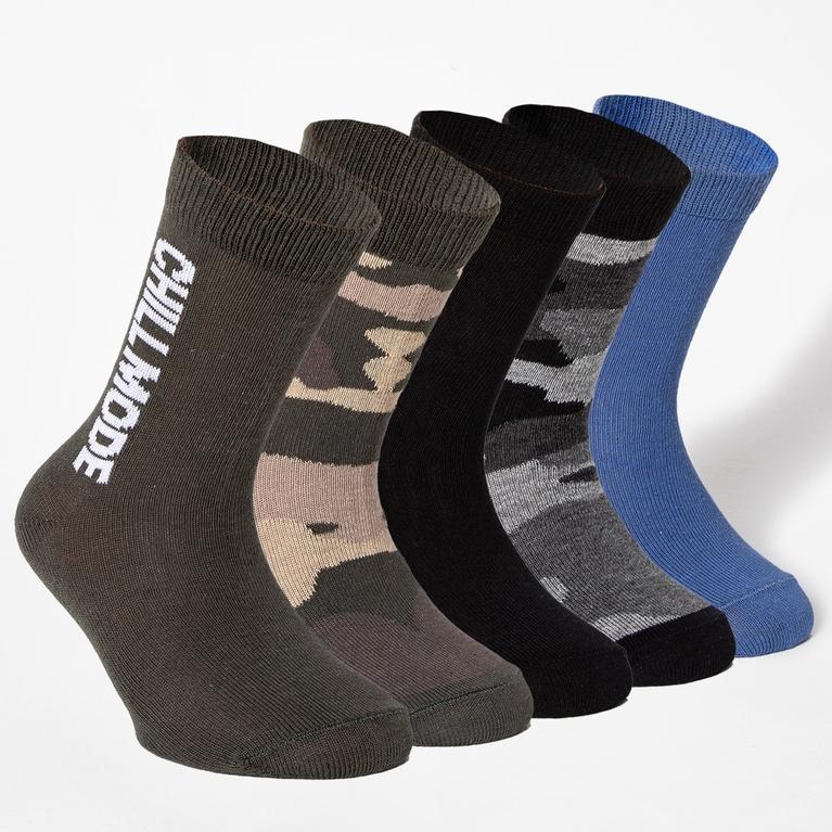 "Strumpa ""Basic pattern sock"""