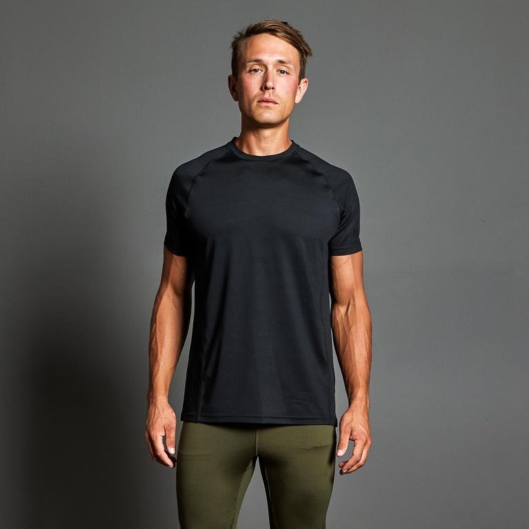 "T-shirt ""Ms Run Tee 2.0"""