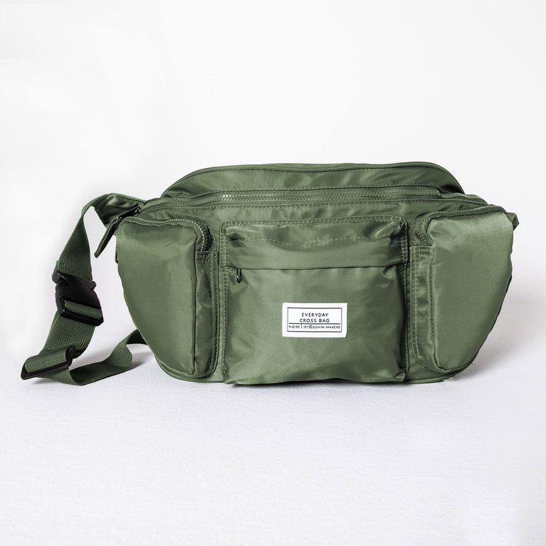 """Väska """"Cross bag"""""""