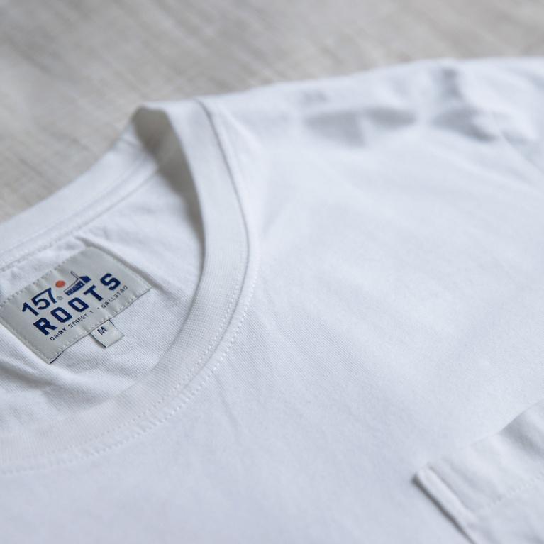 "T-shirt ""Pocket Tee"""