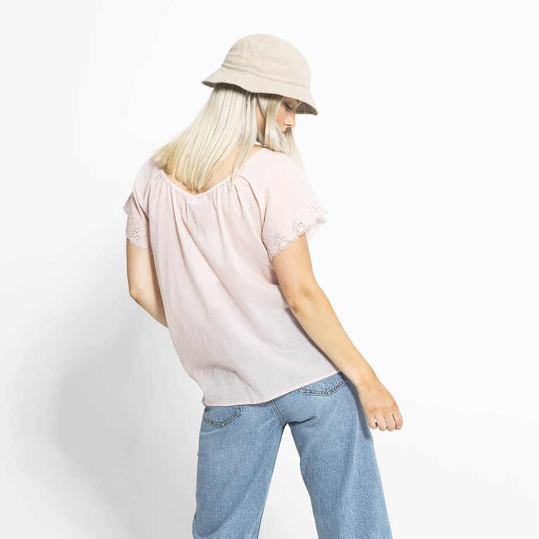 "Off-shouldertopp ""Anemone"""