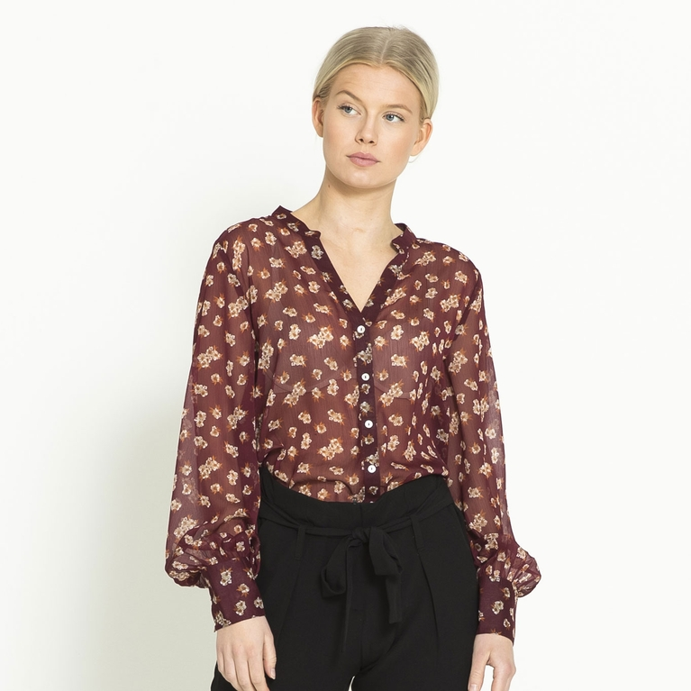 "Blouse ""Lily"""