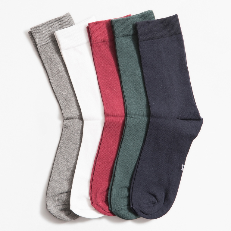 "Strumpor ""Coloured socks"""