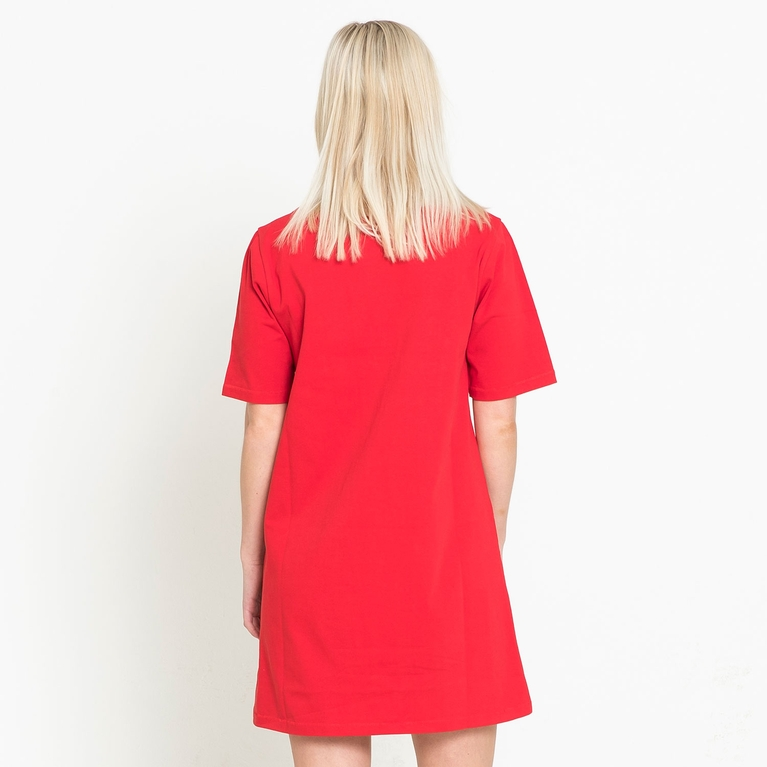"Oversized dress ""Ebba"""