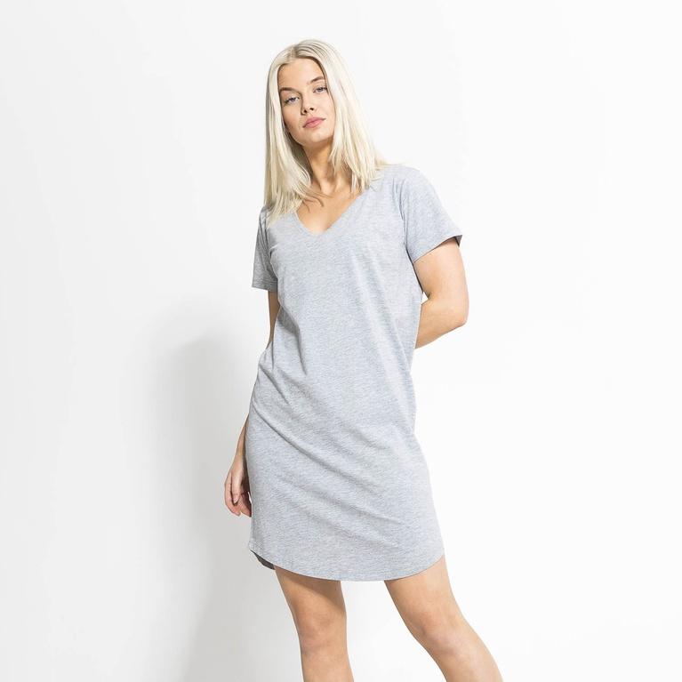 """T-shirt kjole """"Elvina"""""""