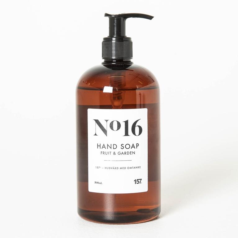 """Hand soap"""