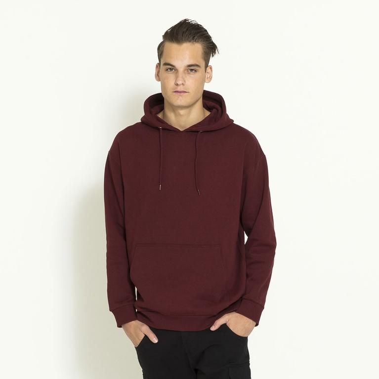 "Oversized hoodie ""Heavy-hood"""