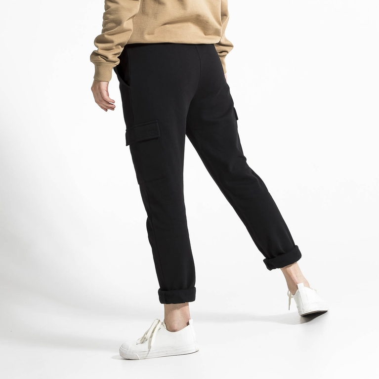 "Cargo Sweatpants ""Polly"""