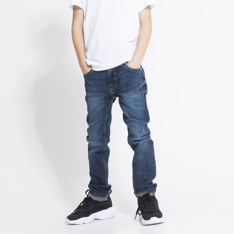 "Jeans ""Slimmy star"""