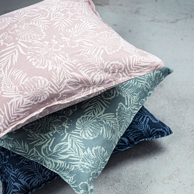 "Pillow cover ""Print"""